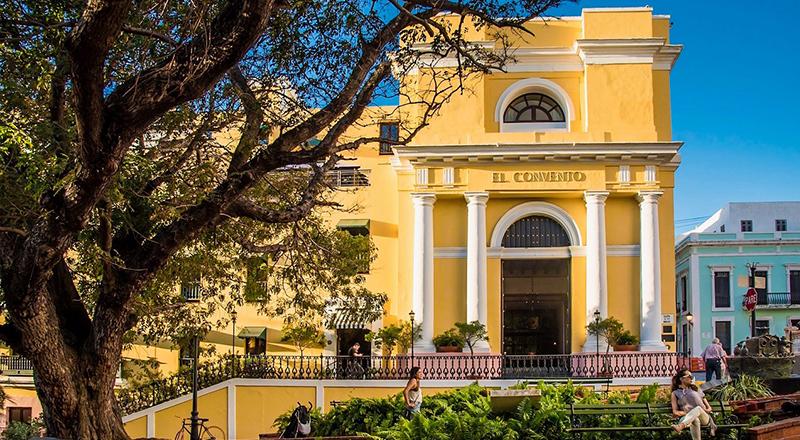 san juan best places to stay puerto rico hotel el convento