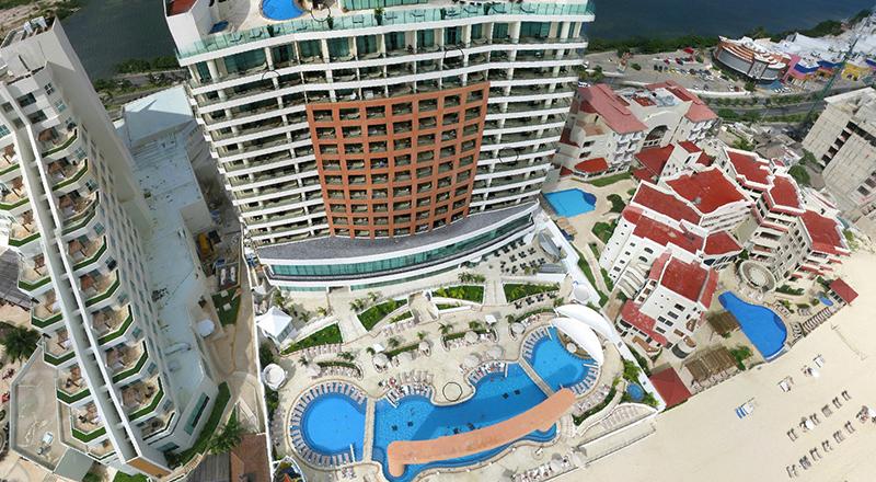 top january caribbean resorts beach palace