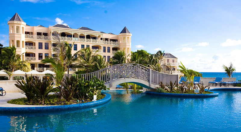 25 january caribbean resorts crane resort