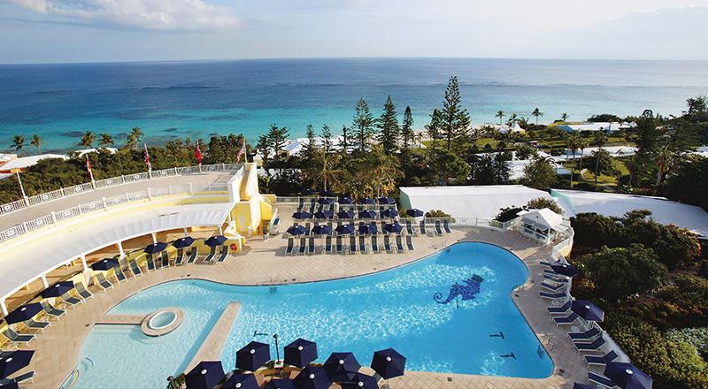 25 january caribbean resorts elbow beach bermuda