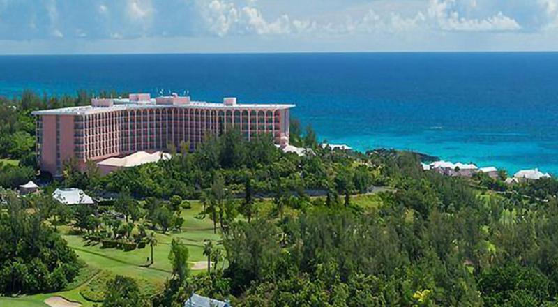 best january caribbean resorts fairmont southampton