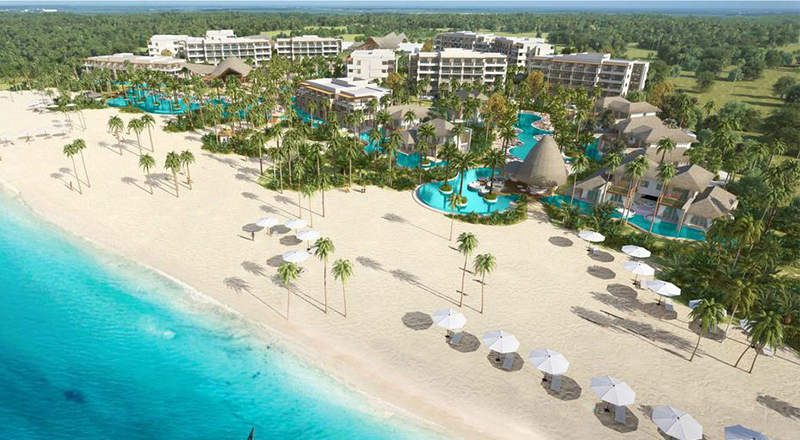 best adults-only resorts in the dominican republic sectrets cap cana resort all incluisve vaation