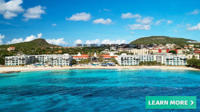 curacao marriott beach resort caribbean beachfront vacation