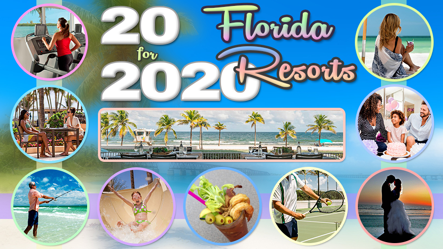 best resorts in florida for 2020 vacation ideas