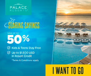 palace resorts flight hotel deals