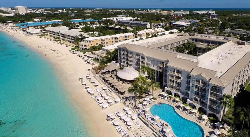 caribbean pet-friendly tropical resort grand cayman marriott beach resort<