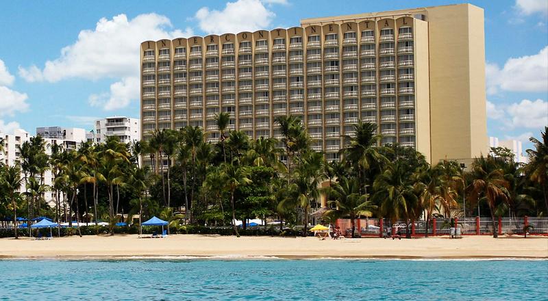 san juan caribbean top places to stay intercontinental hotels san juan