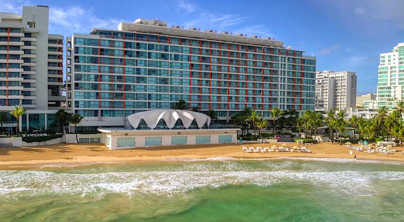 san juan best places to stay la concha renaissance san juan resort