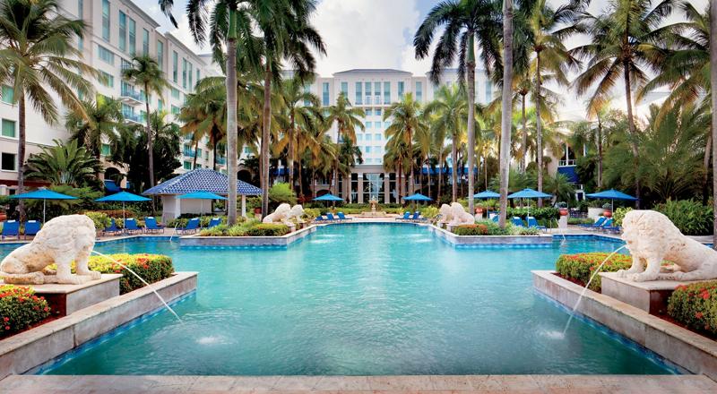 san juan puerto rico top places to stay ritz carlton san juan