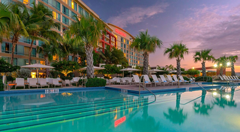 san juan top places to stay sheraton puerto rico hotel and casino