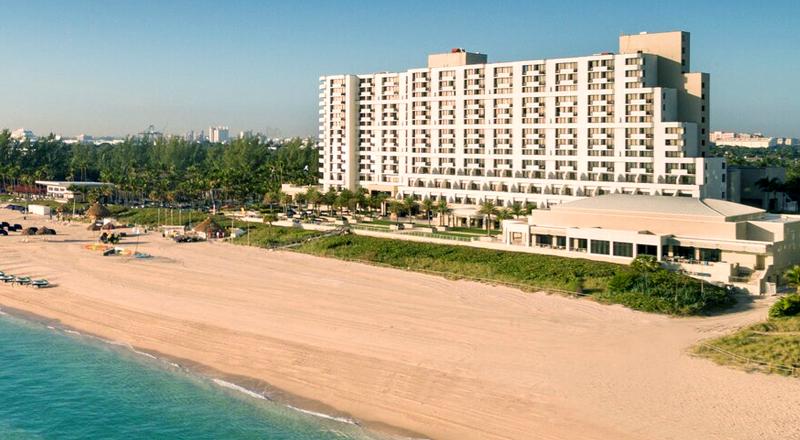 florida resorts for 2020 fort lauderdale marriott harbor beach resort spa