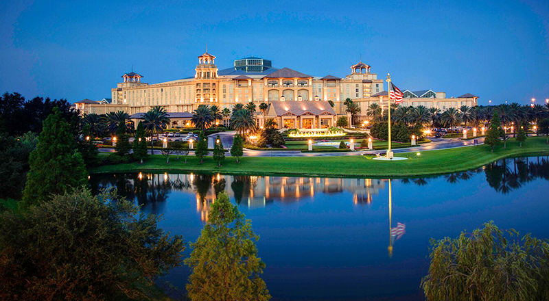 best florida resorts for 2020 gaylord palms resort convention center