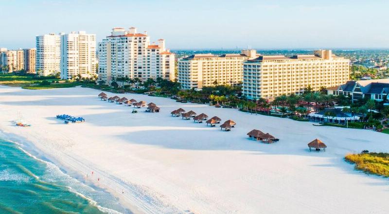 top resorts for florida 2020 jm marriott marco island beach resort