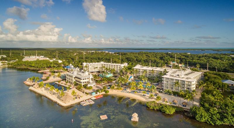 best florida resorts for 2020 key largo bay marriott beach resort