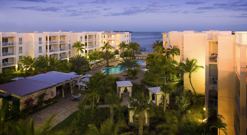 top florida resorts for 2020 key west marriott beachside hotel