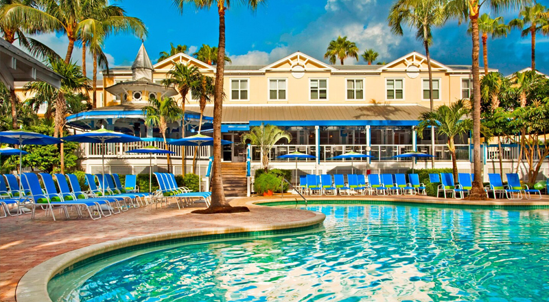 best resorts for florida 2020 sheraton suites key west