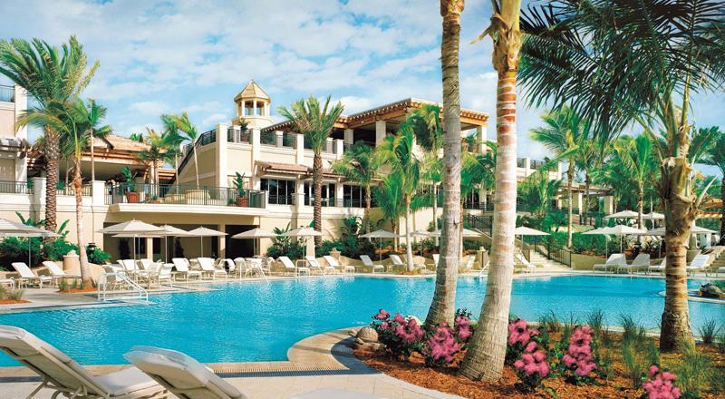 florida resorts for 2020 the ritz carlton sarasota