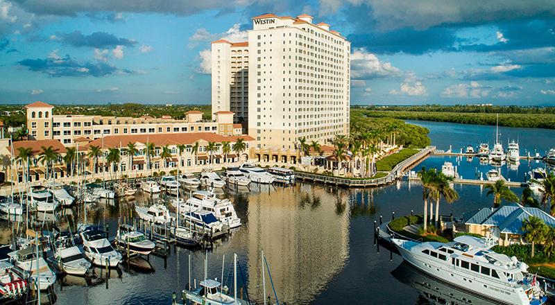 top resorts for florida 2020 the westin cape coral resort at marina village