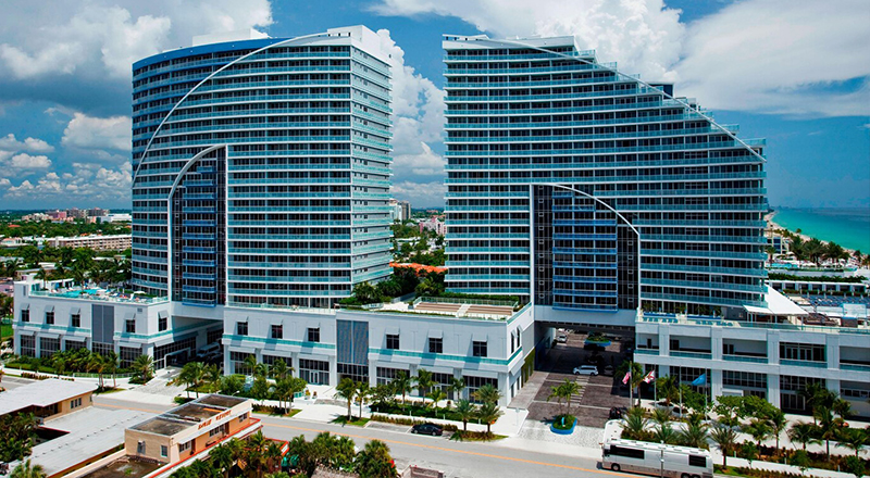 resorts in florida for 2020 w fort lauderdale