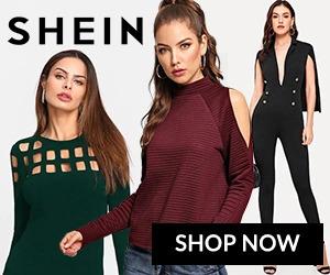 shein sexy women's fashions