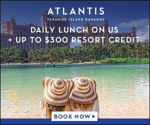 atlantis daily lunch best bahamas vacation deals