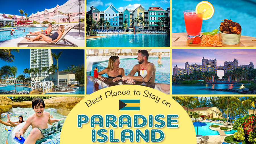 Best Online Travel Dealsbest Places To Stay On Paradise Island Bahamas Nassau Family Vacation