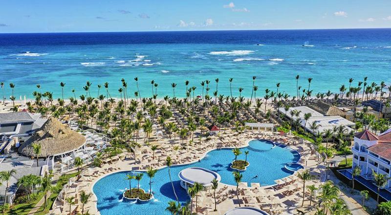 caribbean vacation fenruary bahia principe luxury ambar