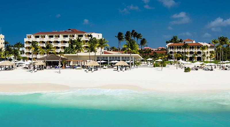 caribbean hotels for february bucuti tara beach resort