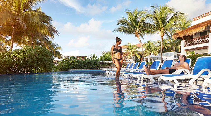 caribbean hotels for february desire pearl