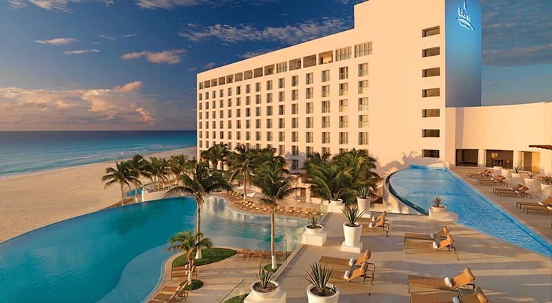 le blanc spa resort caribbean february resorts