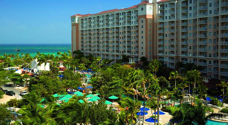 marriott's aruba surf club february resorts in caribbean