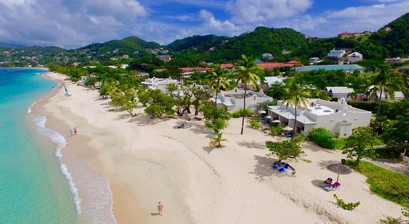 caribbean getaway february spice island beach resort<