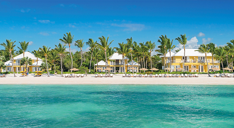 caribbean travel february tortuga bay hotel
