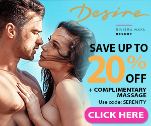 desire riviera maya caribbean adult only resort deals