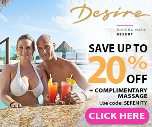 desire riviera maya couples only hotel deals