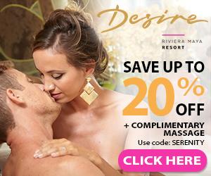 desire riviera maya mexico adults vacation deals