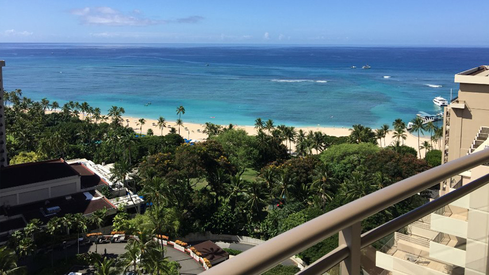 grand islander travel destination hawaii