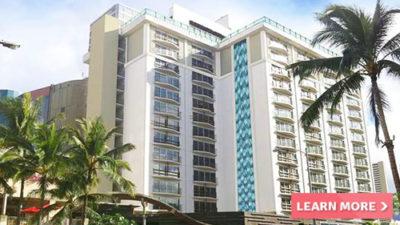 hokulani waikiki luxury hotel hawaii