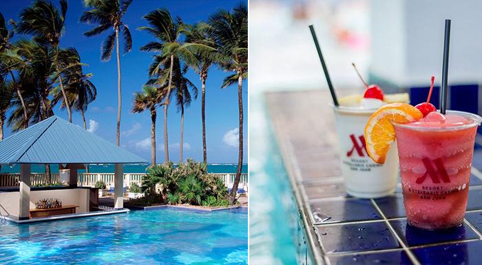 san juan marriott resort and stellaris casino puerto rico