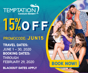 temptation clothing optional travel deals