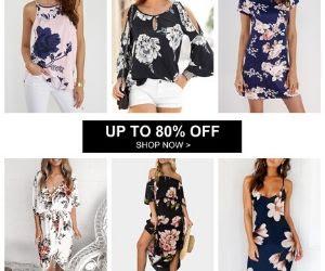 yoins sexy women's clothing sales