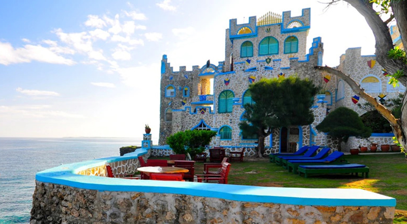 best places to stay in negril jamaica blue cave castle family vacation