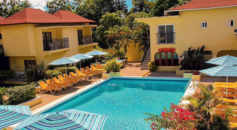 top places in negril jamaica to stay rooms negril cheap getaway