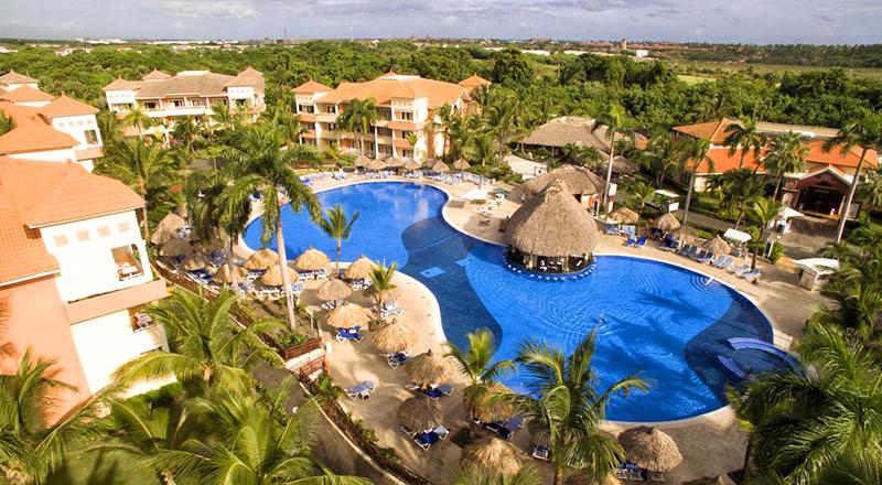 caribbean resorts for april bahia principe grand turquesa dominican republic