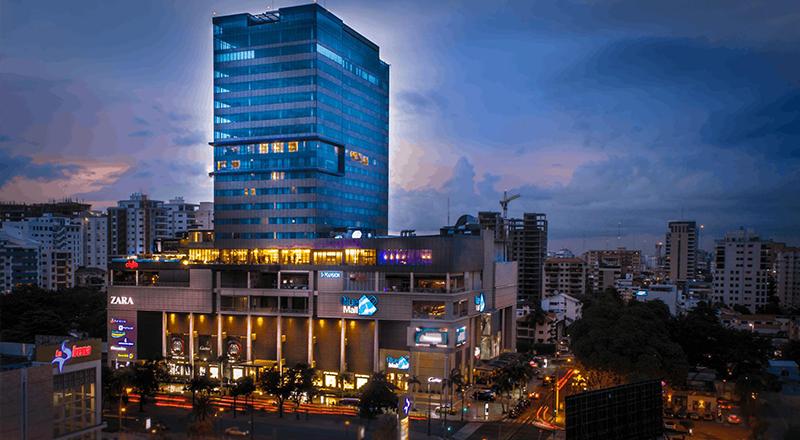 caribbean resorts for april jw marriott hotel santo domingo puerto rico travel