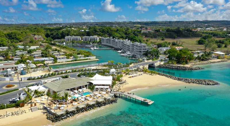 best april caribbean resorts port ferdinand marina luxury residences barbados vacation