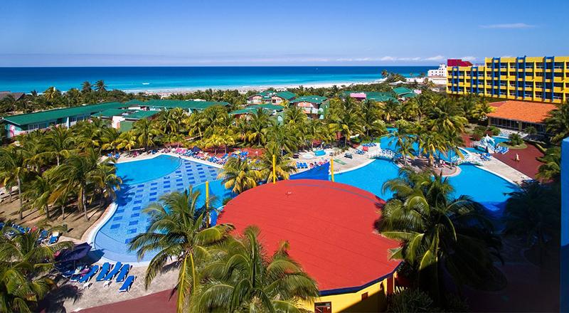 best march caribbean resorts barceló solymar cuba