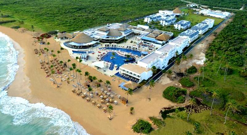 chic by royalton luxury resorts dominican republic