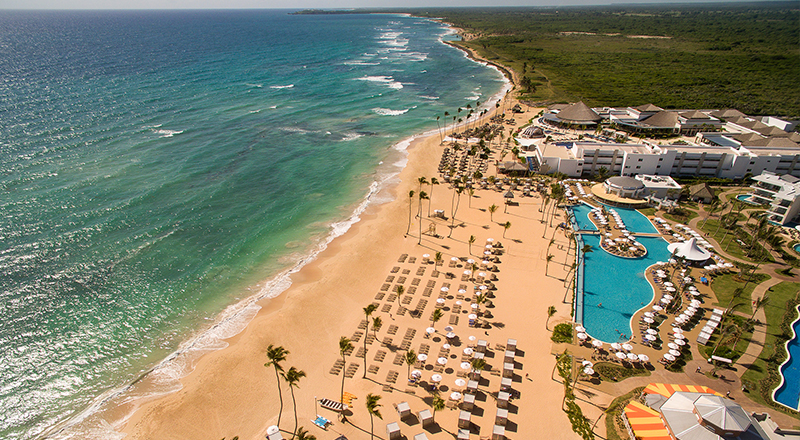 nickelodeon hotels and resorts dominican republic