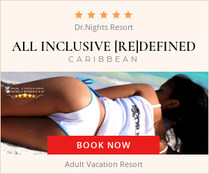 dr nights swingers sexy vacation girls dominican republic